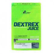 Углеводы от Olimp Dextrex Juice (лимон) (25 порц/1000 гр)