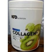 Коллаген от KFD Premium Collagen Plus (киви и крыжовник) (20 порц/400 гр)