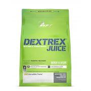 Углеводы от Olimp Dextrex Juice (яблоко) (25 порц/1000 гр)