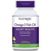 Омега-3 от Natrol Omega-3 (45 порц/90 капс)