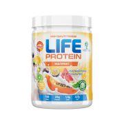 Протеин LIFE Protein (США) (мультифрукт) (15 порц/500 гр)