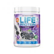 Протеин LIFE Protein (США) (чернослив) (15 порц/500 гр)