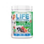 Протеин LIFE Protein (США) (дикие ягоды) (15 порц/500 гр)