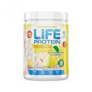 Протеин LIFE Protein (США) (малиновый крем) (15 порц/500 гр)