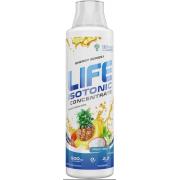 Изотоник от LIFE (USA) Isotonik concentrate (фруктовый микс) (50 мл/500 мл)