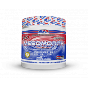 Мезоморф от APS Nutrition: Mesomorph (ананас) (25 порц/388 гр)