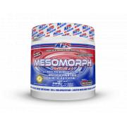 Мезоморф от APS Nutrition: Mesomorph (виноград) (25 порц/388 гр)
