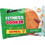 Печенье овсяное от Bombbar (ореховый микс) (40 гр)
