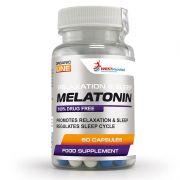 Мелатонин от WestPharm - Melatonin (5 мг) (60 порц/60 капс)