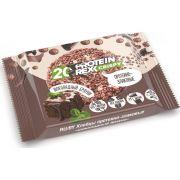 Протеиново-злаковые хлебцы 20% протеина (Шоколад) (55 гр)