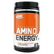 Аминокислоты от Optimum Nutrition Amino Energy (апельсин) (30 порц/300 гр)