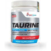 WestPharm - Taurine (90капс/500мг)