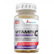 WestPharm - Vitamin C (60капс/500мг)