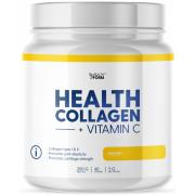 Health Form Collagen + Vitamin C 200 г апельсин