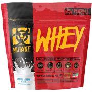 Протеин от Mutant Whey (ванильное мороженное) (63 порц/2270 гр)