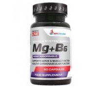 WestPharm - Mg + B6 (60 капс)