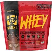 Протеин от Mutant Whey (тройной шоколад) (60 порц/2270 гр)
