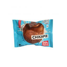 Печенье глазированное с начинкой от CHIKALAB (60 гр) (шоколадное) (60 гр)