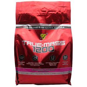 Гейнер от BSN TrueMass 1200 (кубника) (15 порц/4650 гр)