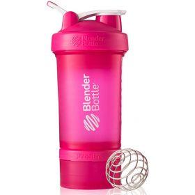 (BB) ProStak 624мл + 100мл+ 150мл Full Color Pink [малиновый]