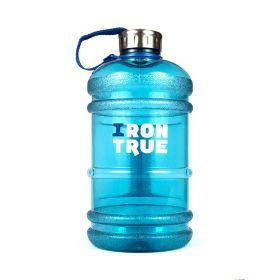 Бутылка 2.2L IRONTRUE (ITB931-2200) (Голубой)