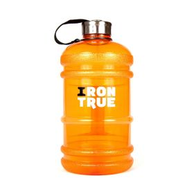 Бутылка 2.2L IRONTRUE (ITB931-2200) (Оранжевый)