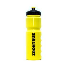 Бутылка спортивная 750ml IRONTRUE (ITB711-750) (Черный-Желтый)