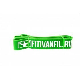 Петли 4.5мм 23-57кг (зеленая)