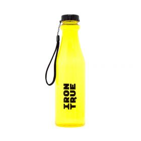 Бутылка 750ml IRONTRUE (ITB921-750) (Черный-желтый)
