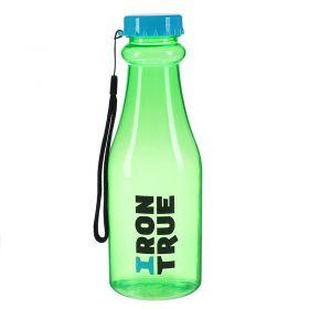 Бутылка 550ml IRONTRUE (ITB921-550) (Голубой-Зеленый)