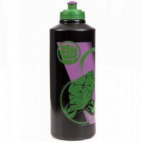 Спортивная бутылка Marvel - Hulk (1200 мл)