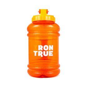 Бутылка 2.2L IRONTRUE (ITB941-2200) (Желтый-Оранжевый)