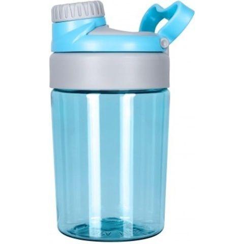 2dтрейд спортивная бутылка для воды s71 400 голубая с серым 400 мл массажер механический челябинск